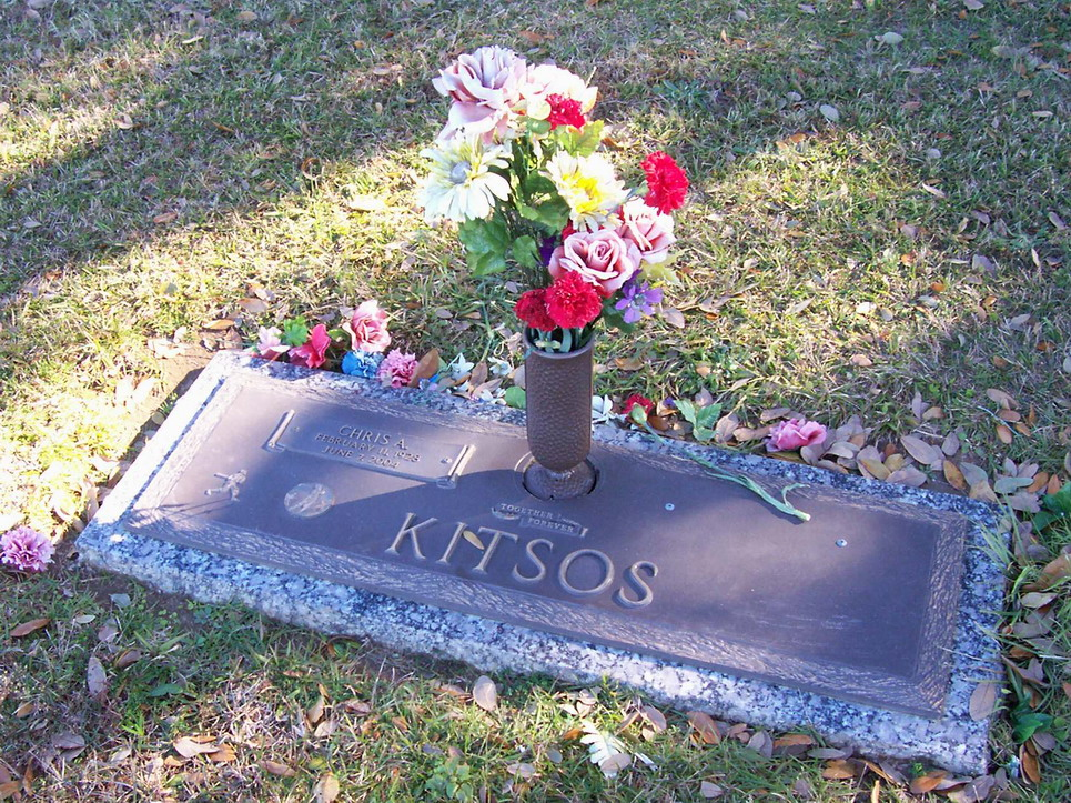 Chris George Kitsos Pictures News Information From The Web
