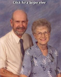 Photo of Bill and LaVonne Lee